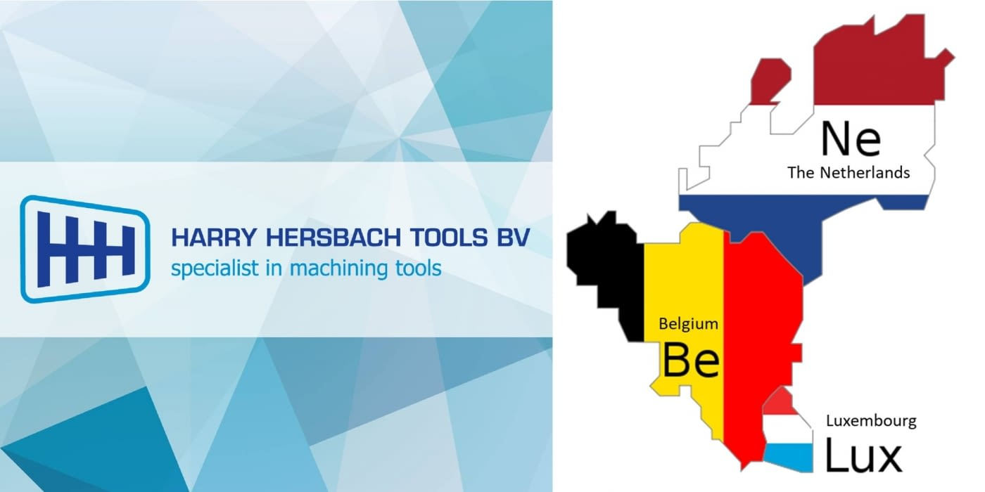 Collaboration HARRY HERBASCH TOOLS BV
